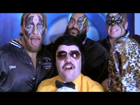 The Wrecking Crew Promo [CHIKARA Out on a Limb]
