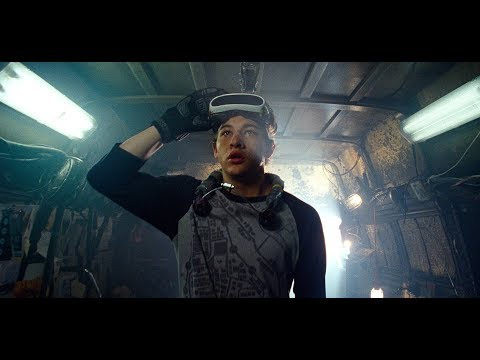 "Filmkritk: ""Ready Player One"" - ein komplexer Block ..."