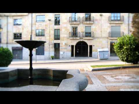 Restaurants Michelin Castilla y León année 2014