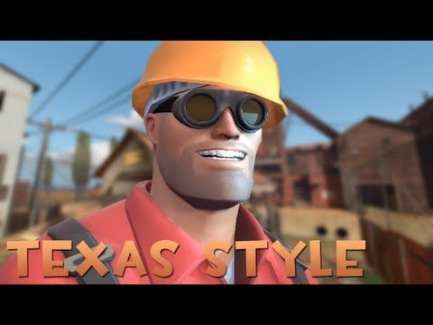 [HD] TEXAS STYLE