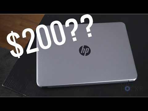 The Best Laptop for Under $200 (& It's Easily Upgradeable)
