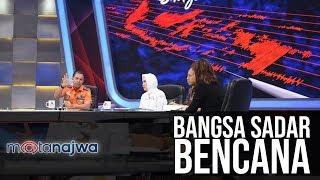 Video Mata Najwa - Bangsa Sadar Bencana (Part 7) MP3, 3GP, MP4, WEBM, AVI, FLV November 2018