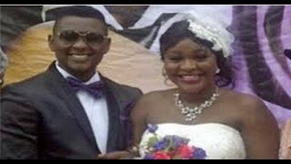 Nollywood Actress ChaCha Eke Wedding Video (Nollywood News)