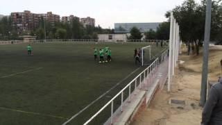 Extreme Fútbol Con Cacho01 Y DjMaRiiO (Vida Real)