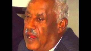 Amharas Not Ready For Democracy ህዝቡ ለዲሞክራሲ ብቁ አይደለም