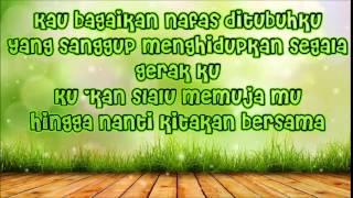 SELURUH CINTA_Siti Nurhaliza & Cakra Khan (LIRIK)