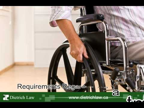 Long Term Disability - Dietrich Law