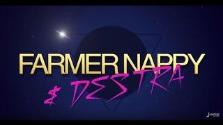 "Video Farmer Nappy & Destra - Technically ""2017 Soca"" (Official Audio) MP3, 3GP, MP4, WEBM, AVI, FLV Oktober 2018"