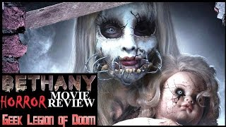 Nonton Bethany   2017 Stefanie Estes   Haunting Horror Movie Review Film Subtitle Indonesia Streaming Movie Download