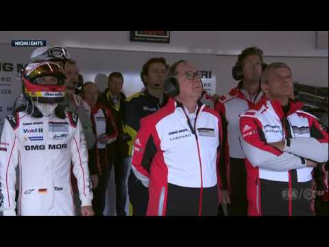 2016 WEC 6 Hours of Silverstone - FULL RACE HIGHLIGHT