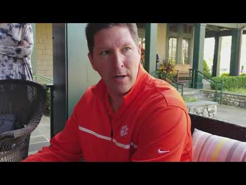 Brad Brownell on stain of scandals