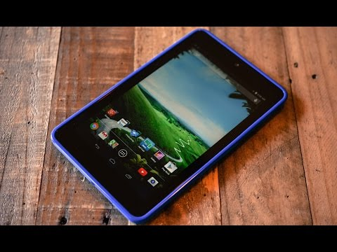 Dell Venue 8 (2014) Android and Intel Tablet Review
