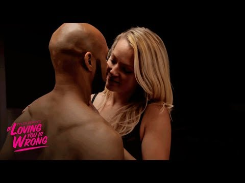 """First Look: """"Jennifer Peppa""""   Tyler Perry's If Loving You Is Wrong   Oprah Winfrey Network"""