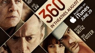 Nonton 360 Movie Official Hd Trailer Starring Anthony Hopkins  Jude Law  Rachel Weisz And Ben Foster Film Subtitle Indonesia Streaming Movie Download