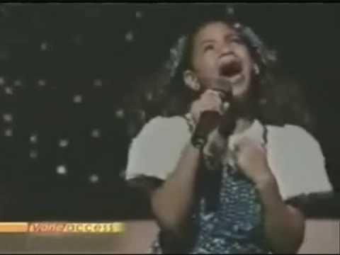 في عيد ميلادها.. بيونسيه تغني في سن الثامنة