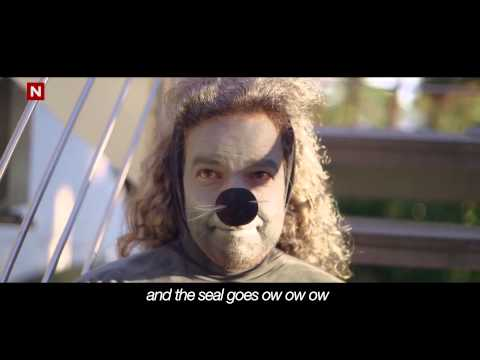 What Does The Fox Say ! Ylvis   The Fox official video + lyrics (видео)