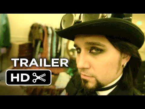 Vintage Tomorrows Official Trailer 1 (2015) - Documentary HD