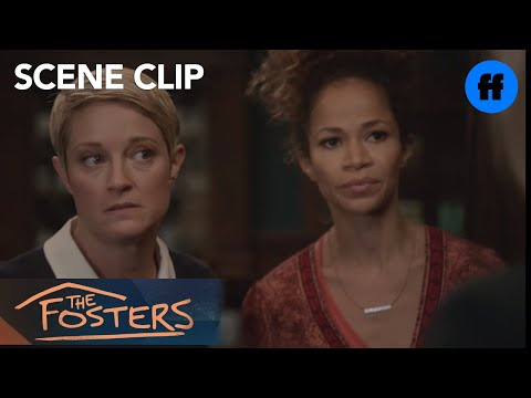 The Fosters | Season 4, Episode 8: Showing The House | Freeform