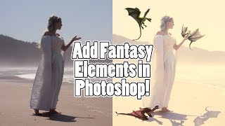 Follow Us on Instagram: https://www.instagram.com/temperatesage/ You can purchase the image I used for this tutorial here:...