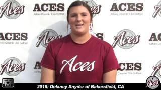 Delaney Snyder