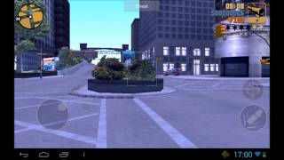 Grand Theft Auto III Cheats YouTube video