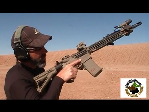 Costa - Chris talks about his new rifle and how it performed using Frog Lube for the first time. This video was filmed in November but we have held off positing it u...
