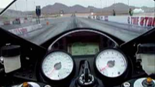 8. Kawasaki ZX-14 / ZZR1400 Acceleration