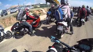 Alcaniz Spain  City new picture : messing around in alcañiz spain Moto Gp semifinals