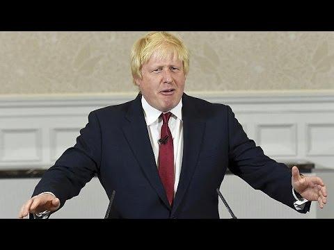 Βρετανία: Εκτός κούρσας για τη διαδοχή Κάμερον ο Μπόρις Τζόνσον