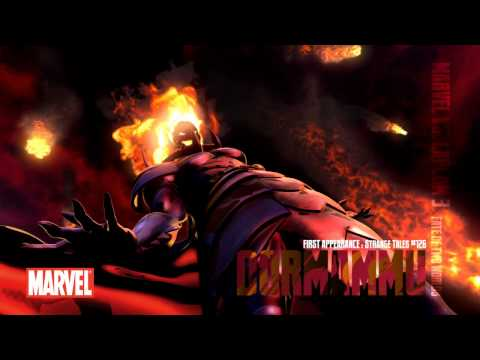 Marvel vs. Capcom 3 - TGS Trailer [HD]