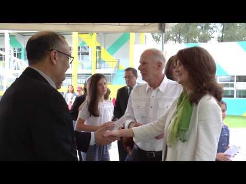 """Una realidad el Centro Educativo """"Los Olivos"""""""