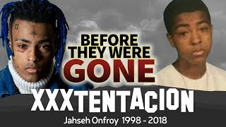Video XXXTENTACION | Before They Were GONE | Jahseh Onfroy Biography MP3, 3GP, MP4, WEBM, AVI, FLV Oktober 2018