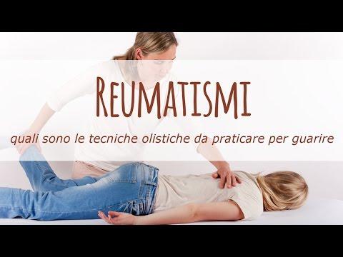 guarire dai reumatismi con le tecniche olistiche!