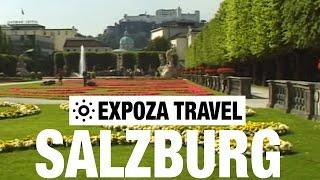 Salzburg Austria  city photos : Salzburg Vacation Travel Video Guide