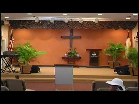 Praise & Worship 04/14/19