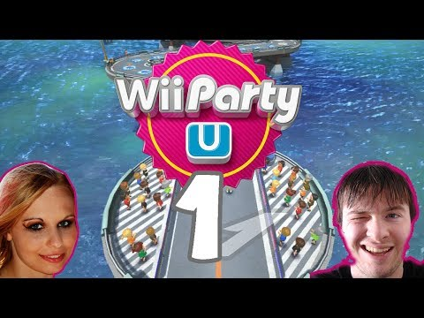 wii party u wii u review