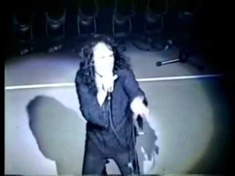 Tekst piosenki Dio (USA) - Computer God po polsku