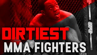 Video The Dirtiest Fighters In MMA MP3, 3GP, MP4, WEBM, AVI, FLV April 2019
