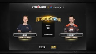 DrHippi vs Xixo, game 1