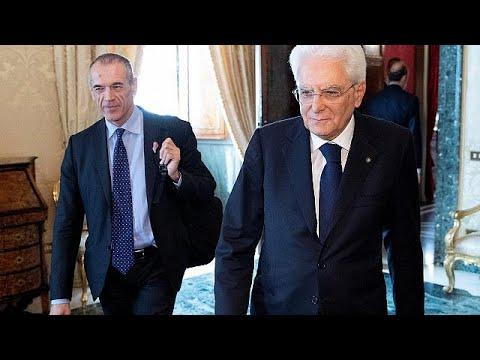 Ιταλία: Σενάρια εκλογών για 29 Ιουλίου