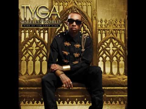 Tyga - I'm Gone (Feat. Big Sean) [Careless World] NeW 2o12