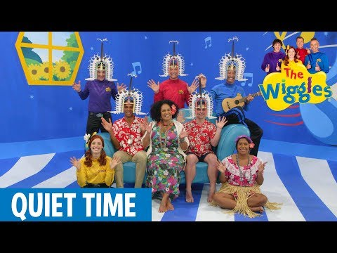 The Wiggles: Taba Naba Style! (feat. Christine Anu)