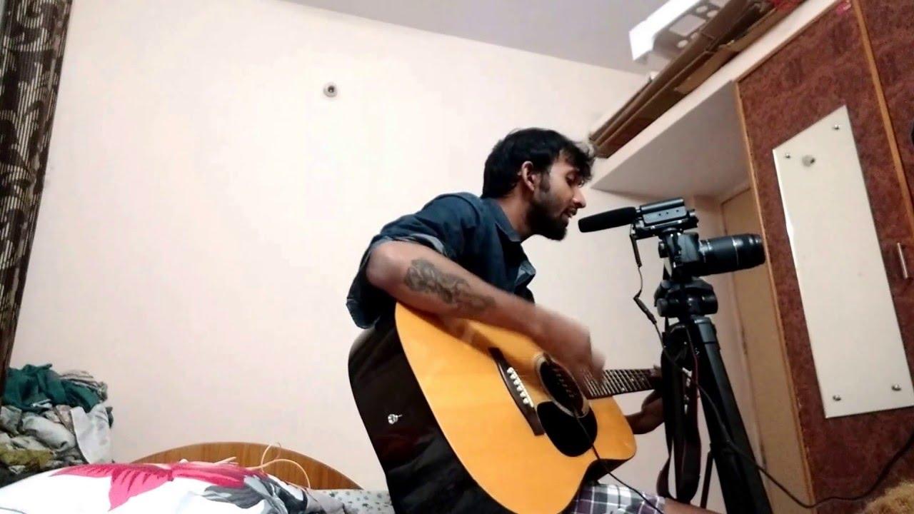 Hindi Medley Old songs Guitar cover