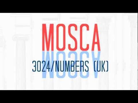 MOSCA (3024/Numbers, UK) — 2 Urodziny Mustnotsleep