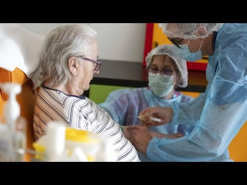 COVID-19: Έρευνες για θανάτους ηλικιωμένων σε οίκους ευγηρίας στην Ευρώπη…