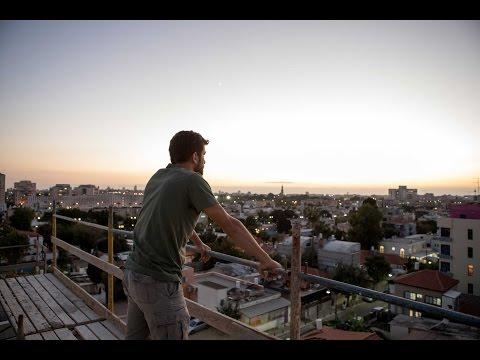 סרטים של שבי גביזון, ענת צוריה ועמוס גיתאי בין המתחרים בפסטיבל ירושלים