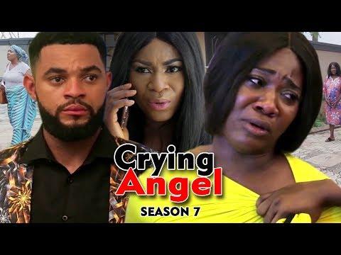 CRYING ANGEL SEASON 7 - (New Movie) Best Of Mercy Johnson 2019 (Nollywoodpicturestv)