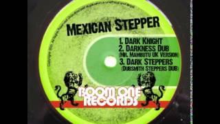 Video Mexican Stepper - Dark Knight (Original Mix) MP3, 3GP, MP4, WEBM, AVI, FLV September 2019
