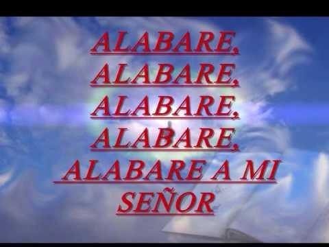 ALABARE A MI SENOR .wmv