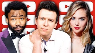 Video Why People Are Freaking Out About Donald Glover, Cosmo Ban, Utah Neglect Controversy, and More... MP3, 3GP, MP4, WEBM, AVI, FLV April 2018
